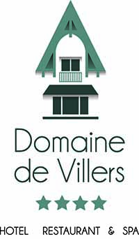∞HOTEL DEAUVILLE - Hotel sea view restaurant with SPA pool, Le Domaine de Villers in Villers sur mer in Normandy